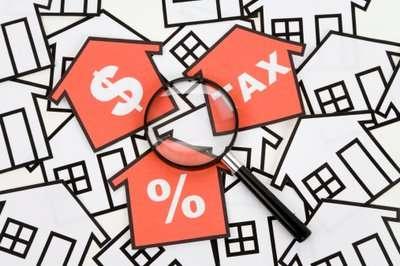 California Inheritance Tax: The Simple Guide [Illustration]